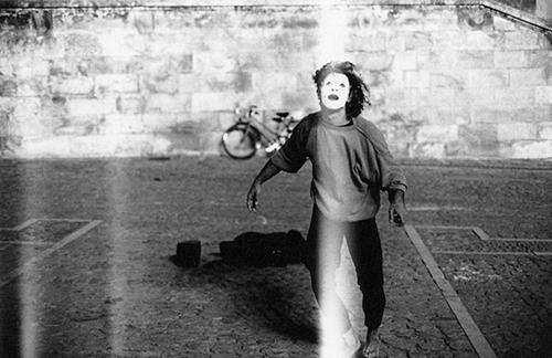 01. Avignon, 1990
