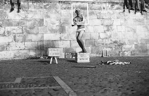 02. Avignon, 1990