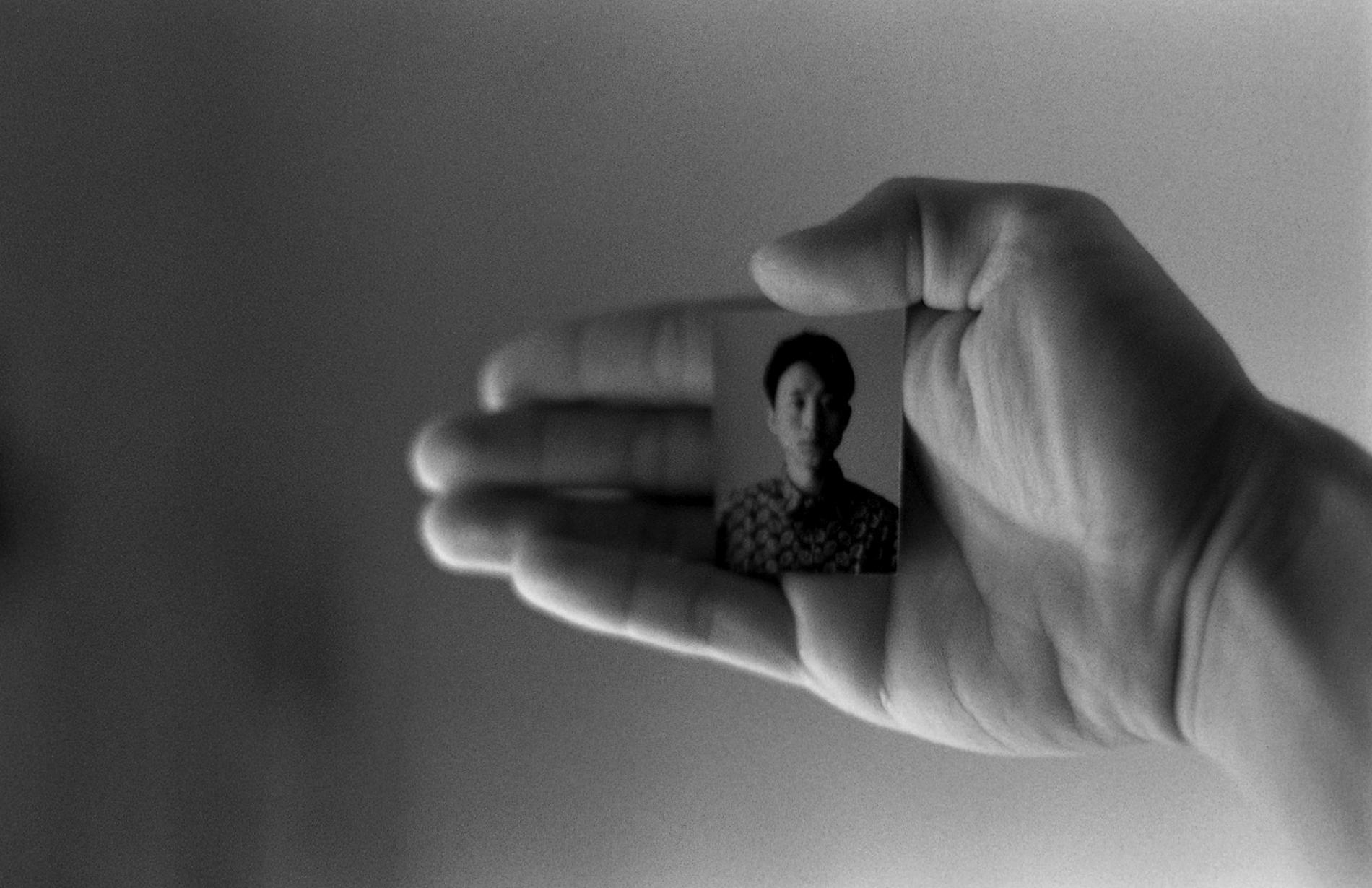 17. Still Life, Paris, 1994