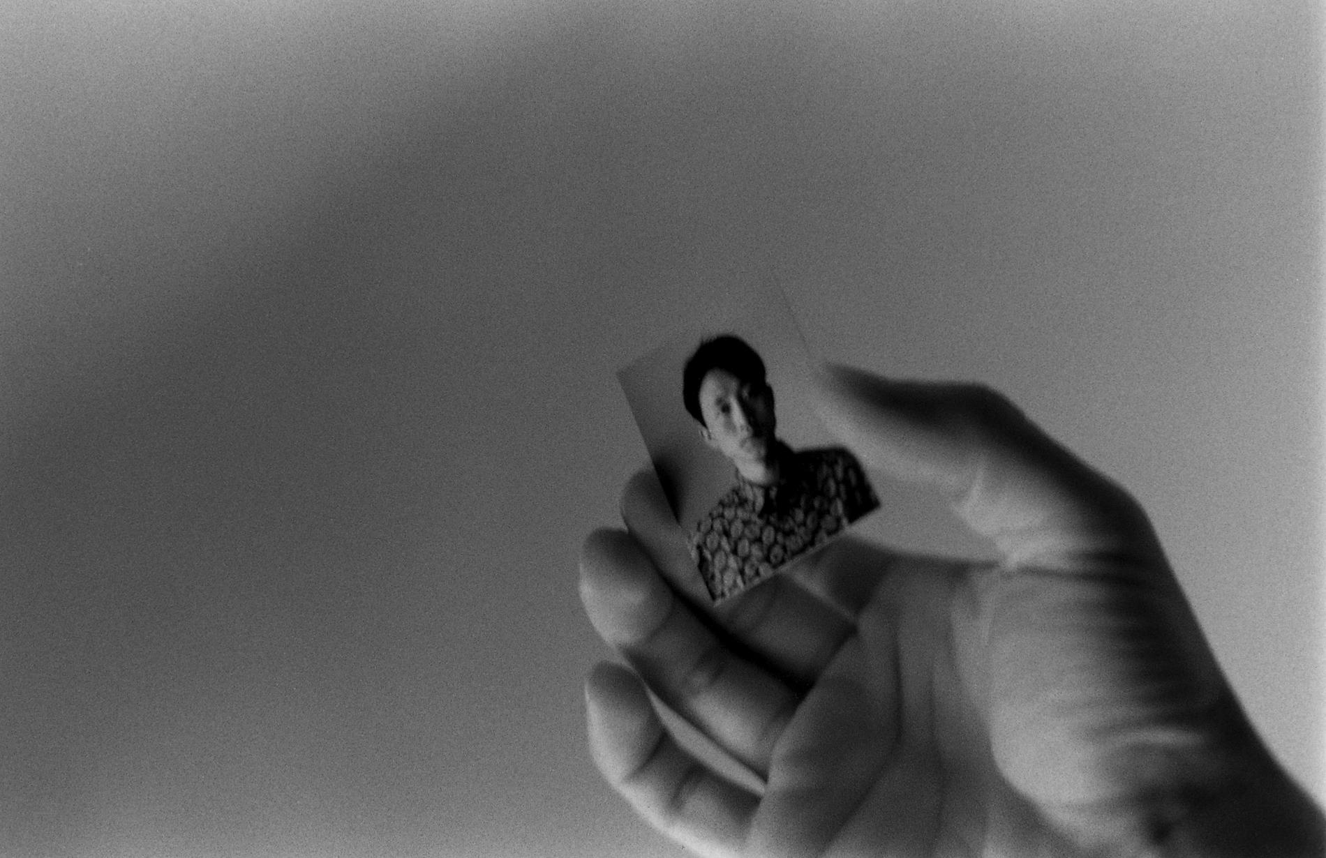 18. Still Life, Paris, 1994