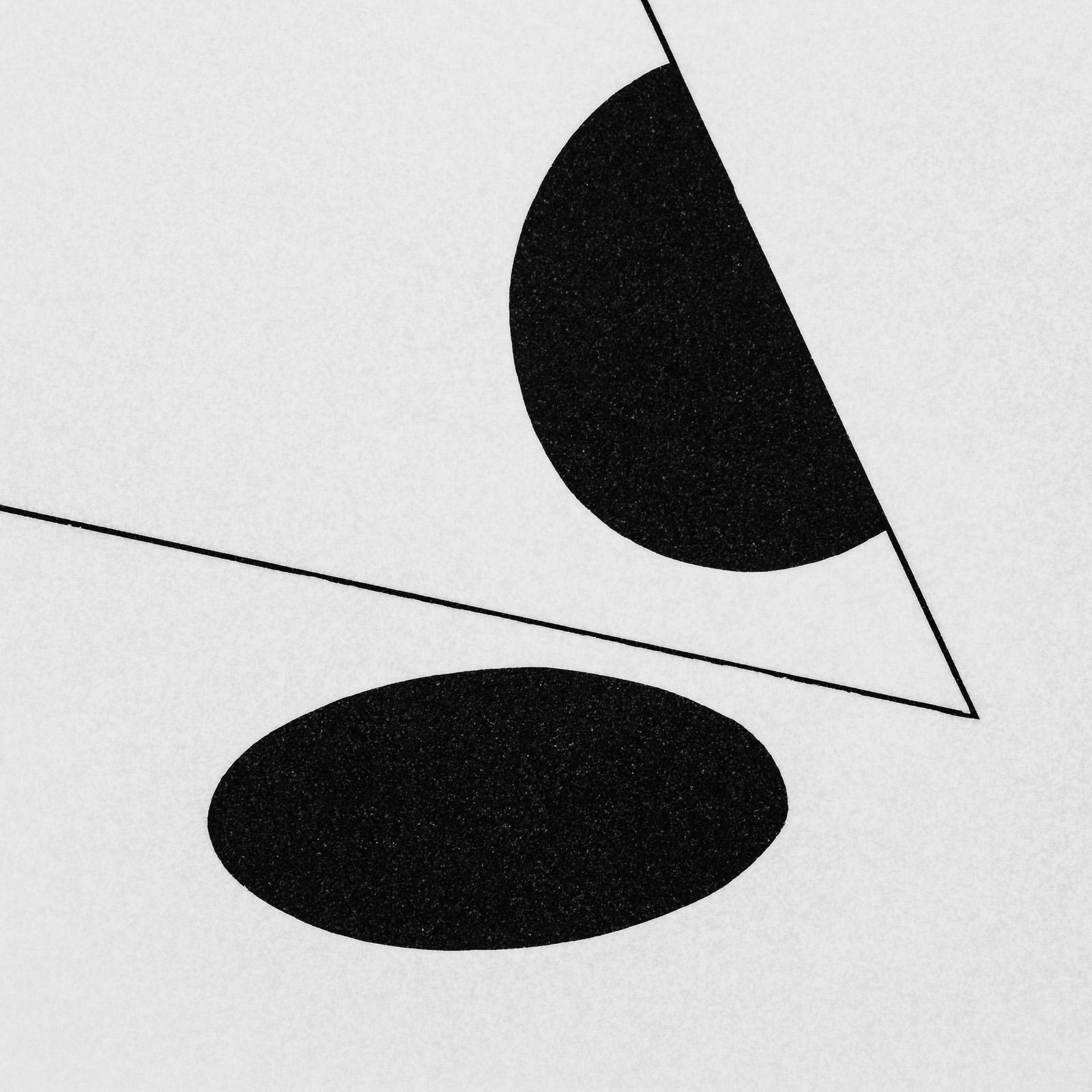 논픽처 - nonpicture, n-16, 20X20cm, Gelatin Silver Print, 2019